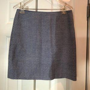 Boden mini skirt